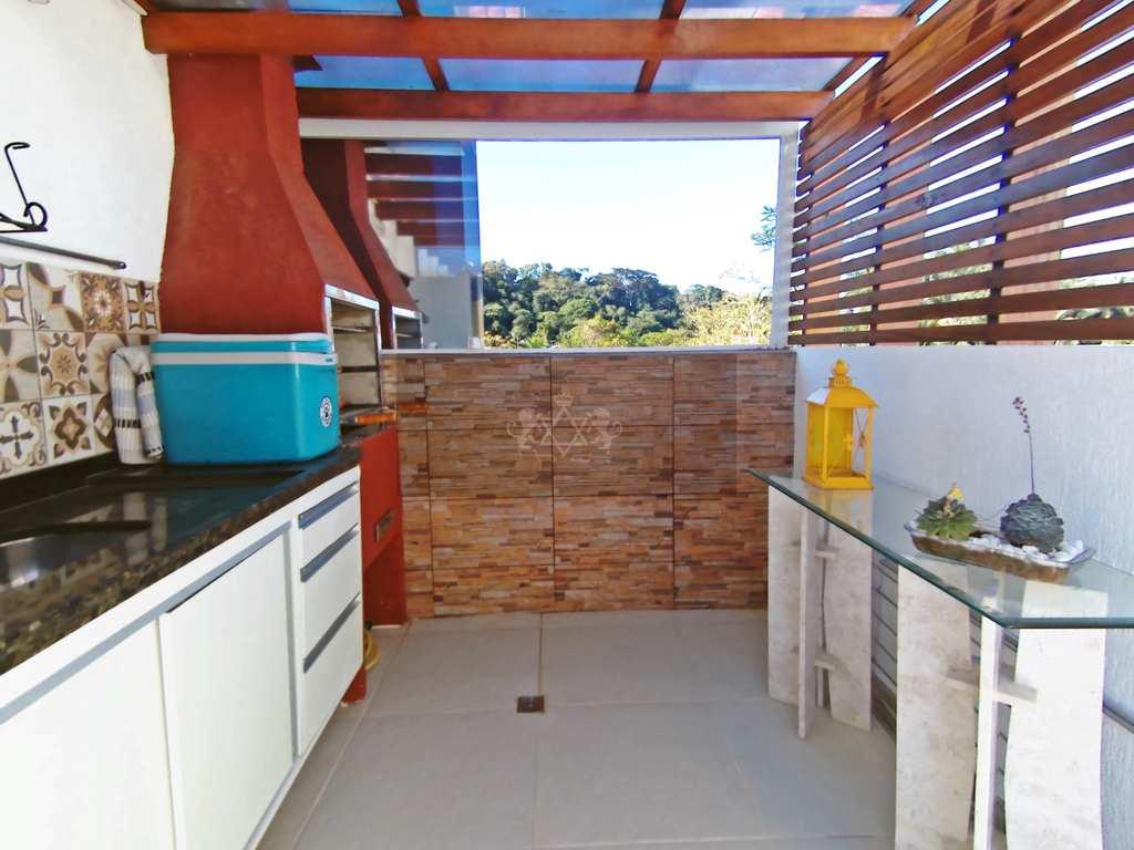 Casa de Condomínio em Caraguatatuba, no bairro Balneário Recanto do Sol