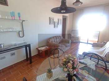 Apartamento, código 590 em Caraguatatuba, bairro Martim de Sá