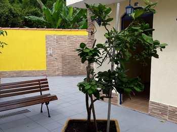 Casa, código 591 em Caraguatatuba, bairro Martim de Sá
