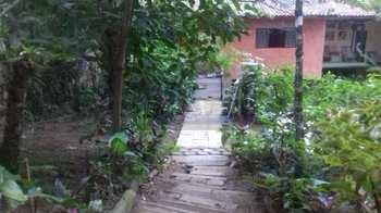 Chácara, código 594 em Caraguatatuba, bairro Cantagalo