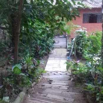 Chácara em Caraguatatuba, bairro Cantagalo