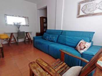 Apartamento, código 604 em Caraguatatuba, bairro Centro