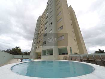 Apartamento, código 605 em Caraguatatuba, bairro Sumaré