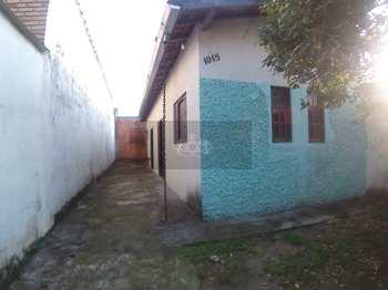 Casa, código 611 em Caraguatatuba, bairro Indaiá