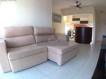 Apartamento, código 614 em Caraguatatuba, bairro Indaiá