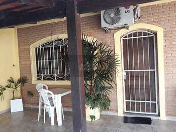 Casa, código 616 em Caraguatatuba, bairro Morro do Algodão