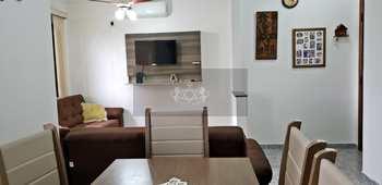 Apartamento, código 617 em Caraguatatuba, bairro Indaiá