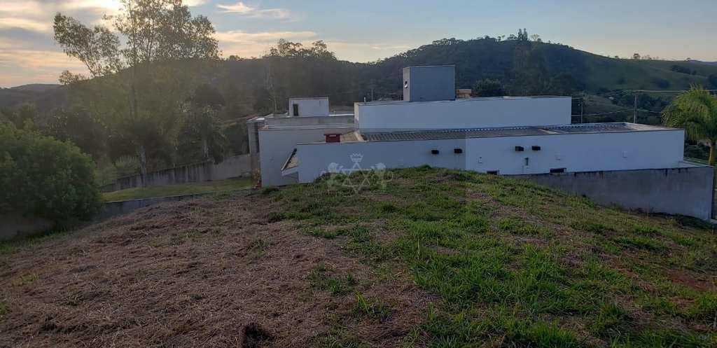Terreno em Jambeiro, no bairro Chacara