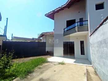 Casa, código 619 em Caraguatatuba, bairro Martim de Sá