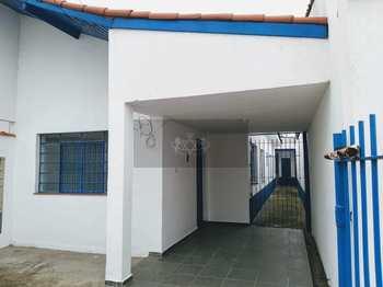 Casa, código 622 em Caraguatatuba, bairro Indaiá