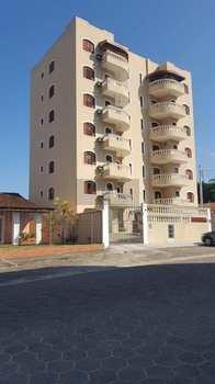 Apartamento, código 624 em Caraguatatuba, bairro Jardim Casa Branca