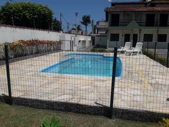 Sobrado de Condomínio, código 631 em Caraguatatuba, bairro Martim de Sá