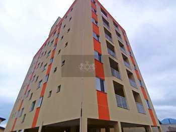Apartamento, código 632 em Caraguatatuba, bairro Jardim Brasil