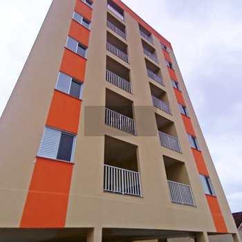 Apartamento em Caraguatatuba, bairro Jardim Brasil