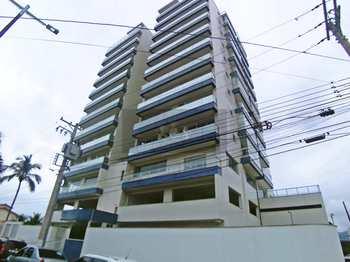 Apartamento, código 635 em Caraguatatuba, bairro Aruan