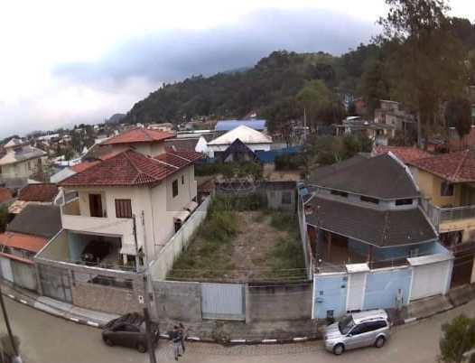 Terreno Comercial em Caraguatatuba, no bairro Jardim Califórnia