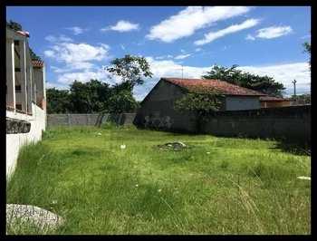 Terreno, código 638 em Caraguatatuba, bairro Jardim Porto Novo
