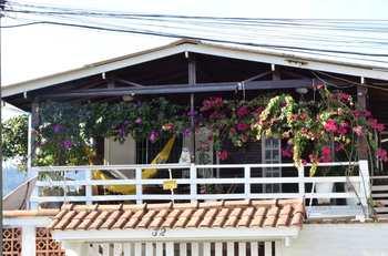 Casa, código 640 em Caraguatatuba, bairro Martim de Sá