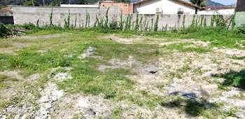 Terreno, código 641 em Caraguatatuba, bairro Cidade Jardim