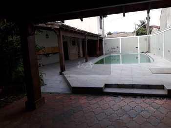 Sobrado, código 648 em Caraguatatuba, bairro Prainha