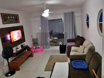 Casa, código 649 em Caraguatatuba, bairro Indaiá