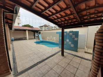 Casa, código 656 em Caraguatatuba, bairro Indaiá