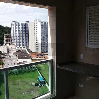 Apartamento em Itanhaém, bairro Praia do Sonho
