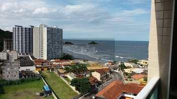 Apartamento, código 658 em Itanhaém, bairro Praia do Sonho