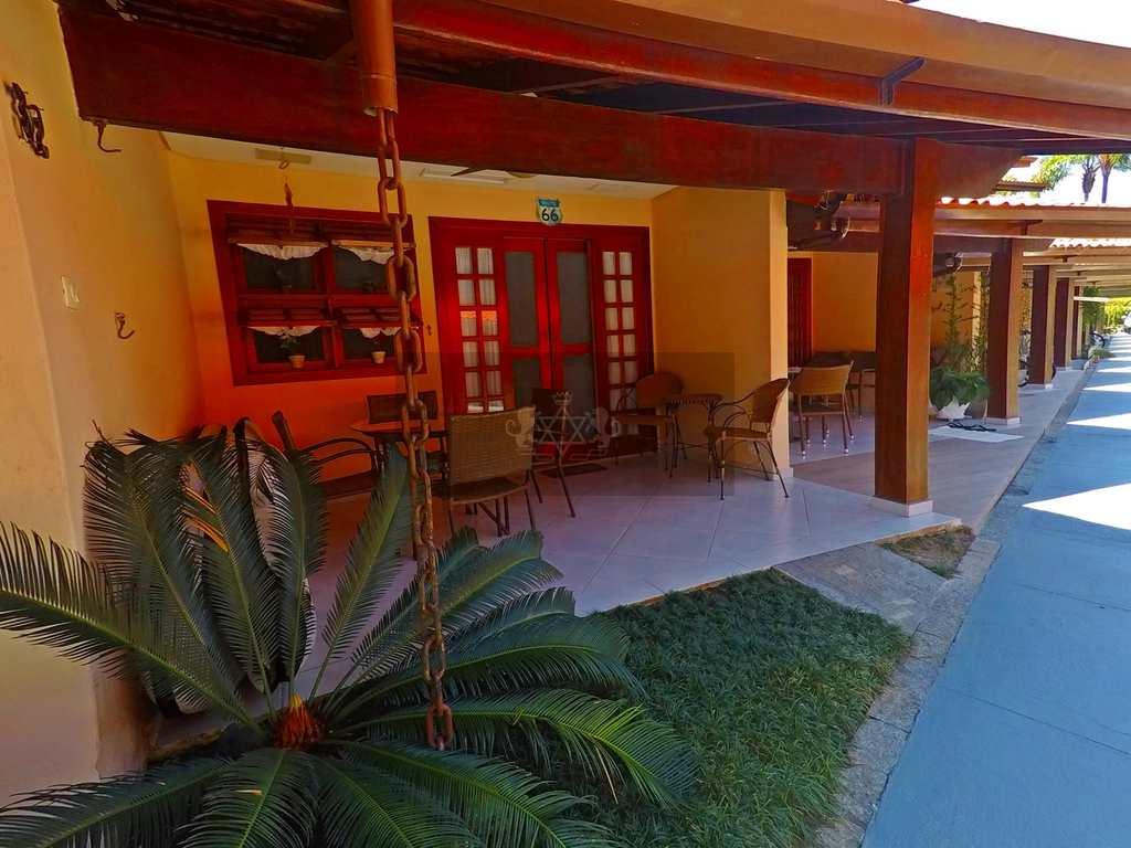 Casa de Condomínio em Caraguatatuba, no bairro Jardim Miramar