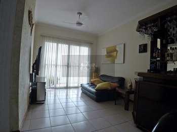 Apartamento, código 669 em Caraguatatuba, bairro Martim de Sá
