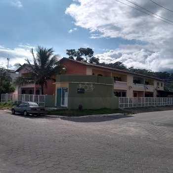 Prédio Comercial em Caraguatatuba, bairro Balneário Copacabana