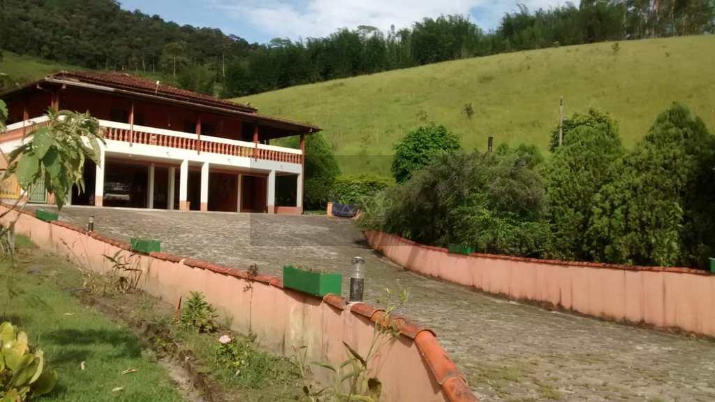 Chácara em Natividade da Serra, no bairro Centro