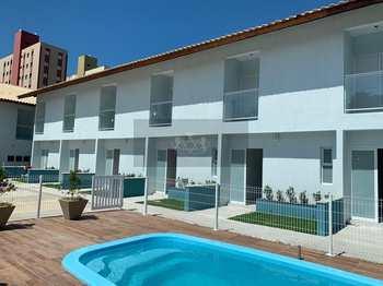 Casa de Condomínio, código 677 em Caraguatatuba, bairro Balneário Gardem Mar