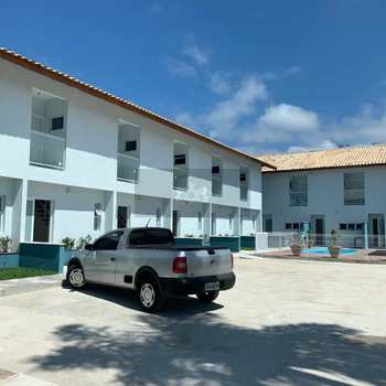 Casa de Condomínio em Caraguatatuba, bairro Balneário Gardem Mar