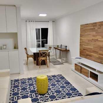 Apartamento em Caraguatatuba, bairro Cidade Jardim
