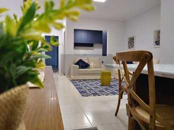 Apartamento, código 682 em Caraguatatuba, bairro Cidade Jardim