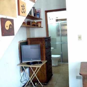Casa de Condomínio em Caraguatatuba, bairro Jardim Primavera