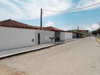 Casa de Condomínio, código 689 em Caraguatatuba, bairro Martim de Sá