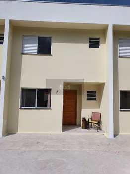 Sobrado de Condomínio, código 692 em Caraguatatuba, bairro Jardim do Sol