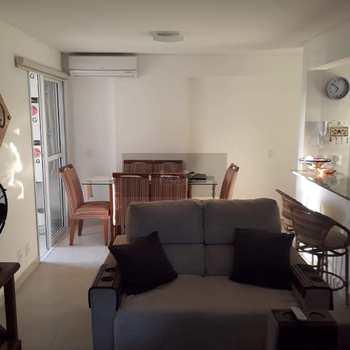Apartamento em Caraguatatuba, bairro Prainha