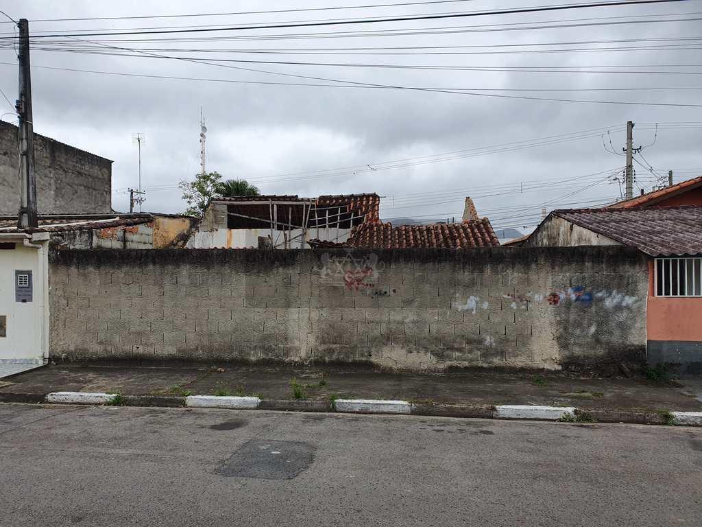 Terreno Comercial em Caraguatatuba, no bairro Travessão