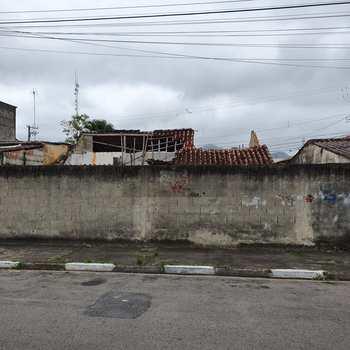Terreno Comercial em Caraguatatuba, bairro Travessão