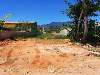 Terreno, código 699 em Caraguatatuba, bairro Jardim Tarumãs