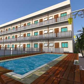 Apartamento, código 702 em Ubatuba, bairro Maranduba