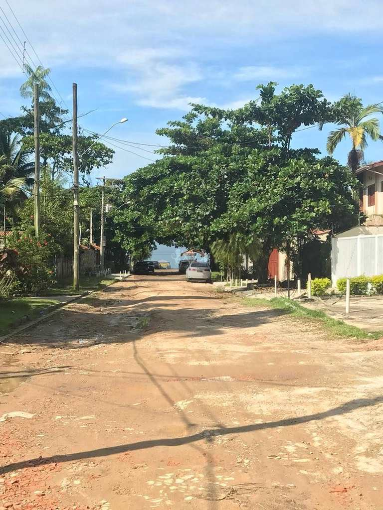 Área Comercial em Ubatuba, no bairro Enseada