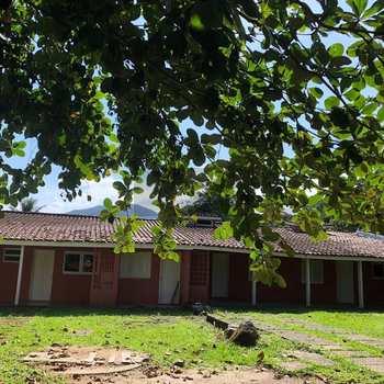 Área Comercial em Ubatuba, bairro Enseada