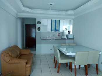 Apartamento, código 709 em Caraguatatuba, bairro Indaiá