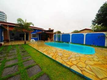 Casa, código 712 em Caraguatatuba, bairro Parque Balneário Poiares