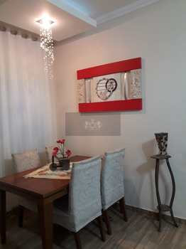 Casa, código 714 em Caraguatatuba, bairro Morro do Algodão