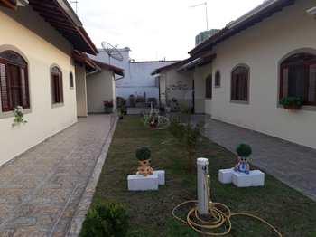Casa de Condomínio, código 717 em Caraguatatuba, bairro Martim de Sá